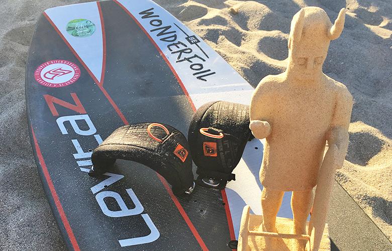 Pokal - Sardinia Kiteboard Grand Slam